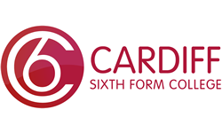 Cardiff Sixth Form College logo
