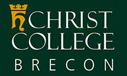 Christ College, Brecon Logo