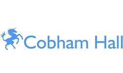 Cobham Hall Logo