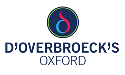 d'Overbroeck's, Oxford Logo