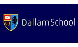 Dallam School Logo