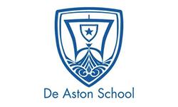 De Aston School Academy Trust Logo