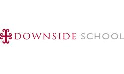 Downside School logo