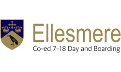 Ellesmere College Logo
