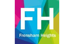 Frensham Heights Logo