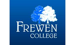 Frewen College Logo