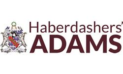 Haberdashers' Adams Logo