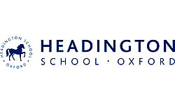 Headington School Logo