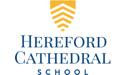 Hereford Cathedral School Logo