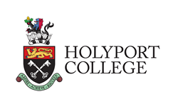 Holyport College Logo