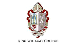 King William's College Logo