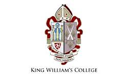 King William's College Logo