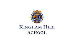 Kingham Hill School Logo