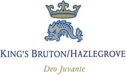 King's Bruton / Hazlegrove Logo
