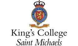 King's College Saint Michaels Logo