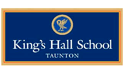 King's Hall School Logo