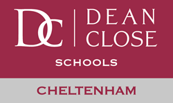 Dean Close School Logo