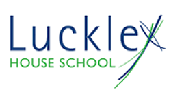 Luckley House School Logo