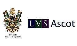 LVS Ascot Logo
