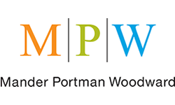 MPW Colleges Logo