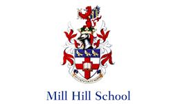 Mill Hill School & Mill Hill International Logo