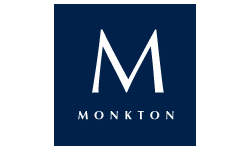 Monkton Combe School Logo