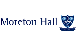 Moreton Hall Logo