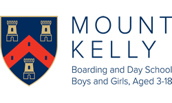 Mount Kelly Logo