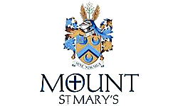 Mount St Mary's College Logo