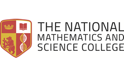 The National Mathematics and Science College Logo
