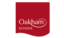 Oakham School Logo