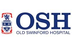 Old Swinford Hospital school Logo