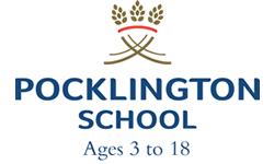Pocklington School Logo