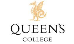 Queen's College Logo