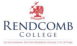 Rendcomb College Logo