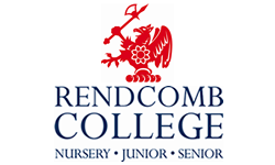 Rendcomb College Logo