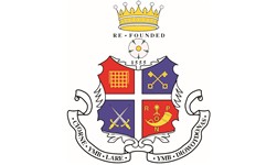 Ripon Grammar School Logo