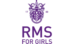 The Royal Masonic School For Girls Logo
