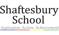 Shaftesbury School Logo