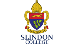 Slindon College Logo