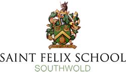 Saint Felix School Logo