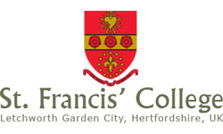 St. Francis' College Logo