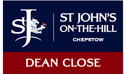 St John's On-The-Hill Logo