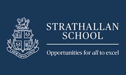Strathallan School Logo