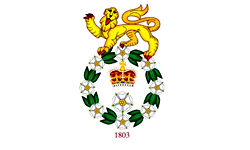 The Duke of York's Royal Military School Logo