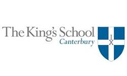 The King's School Canterbury Logo