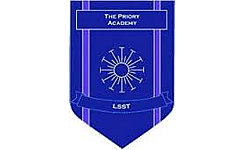 The Priory Academy LSST Logo