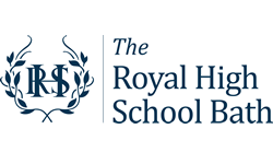 The Royal High School, Bath Logo