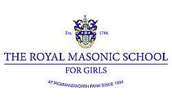 The Royal Masonic School For Girls Logo