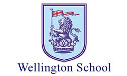 Wellington School Logo